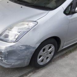 事故車の定義とは
