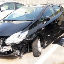 動かない事故車や不動車でも買取できる?